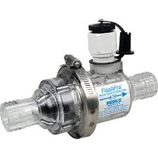 garden hose check valve. Plastic Construction, Stainless Steel Spring. Transparent Body Allows For Visual Inspection Of Water Flow. Check Valve Automatically Garden Hose