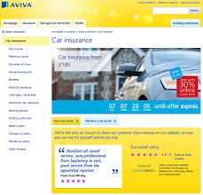 confused com car insurance quote aviva car insurance car insurance rates