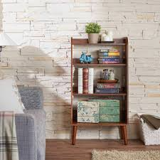 Japanese Bookcase Design Japanese Style Retro Bookcase Supply One Stop Eco Friendly
