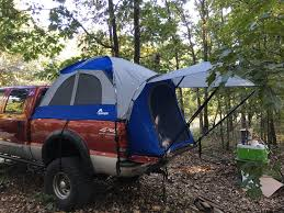 Tent For Back Of Truck