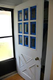 how to paint your front doorHow To Paint Your Front Door The Most Beautiful Turquoise  the