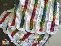 Mile A Minute Crochet Afghan Patterns Extraordinary Mile A Minute Celtic Weave Afghan Free Crochet Pattern