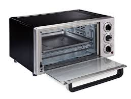 oster® 6 slice convection countertop oven at oster com versatile cooking space