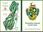 Madeline Island GC - Actual Scorecard | Course Database