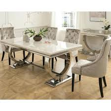 Extra 7 Off All Sleep Products Marble Kitchen Table 42 Round Dining
