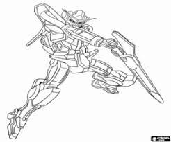 Disegni Di Vari Anime Manga Da Colorare E Stampare 2