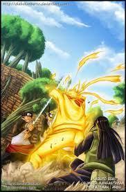 Kumpulan Wallpaper 3D Keren Naruto ...