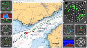Navigation Chart Plotter Starnavpilot