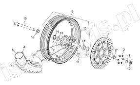 Aprilia Pegaso 650 Wiring Diagram