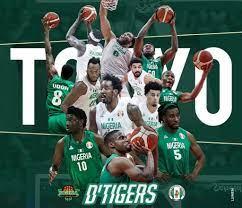 D'Tigers To Begin 2021 FIBA Afrobasket ...