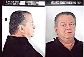 fbi mugshot of joseph mino
