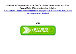 Utilitarianism And Other Essays Utilitarianism And Other Essays Rome Fontanacountryinn Com