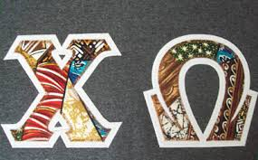 chi omega letters for cause hope for women