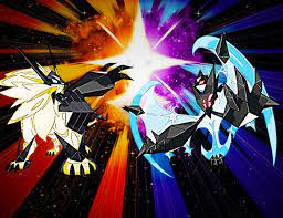Free Pokemon Legendary Coming In May For Ultra Sun And Moon - GameSpot