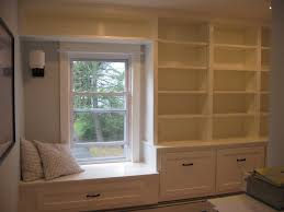 Living Room Built In Cabinets Built In Cabinets Full Wall Study White Built In Custom Cabinets