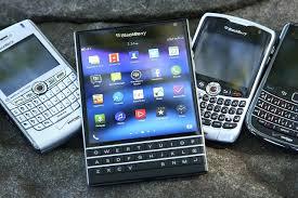 BlackBerry Passport Review: A ...