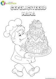 25 Vinden Gefeliciteerd Met Je Verjaardag Tekst Kleurplaat Mandala