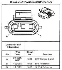 2001 chevy silverado 1500 5 3 i need a wire diagram for the crank graphic