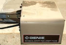 genie garage door opener. Genie Door Opener Garage Troubleshooting Screw Drive O