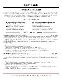 resume s management