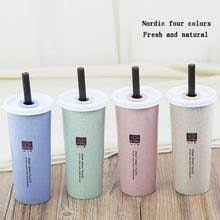 Reusable Bottle with Straw Promotion-Shop for Promotional ...