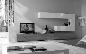 living room tv stand ideas for wall mounted round white ottoman coffee table decorative floor