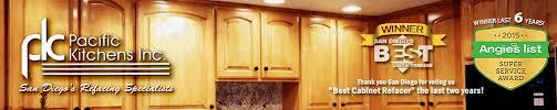 kitchen cabinet refacing san diego akioz com