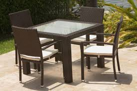 plastic outdoor dining table new square outdoor dining table for 8 trends and round 21