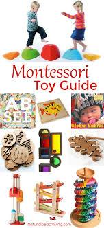 The Best Montessori Toys for Kids \u2013 Birth to 6 Years - Natural Beach