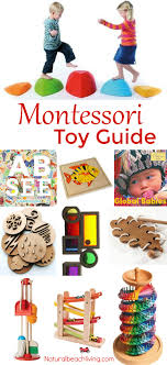 the best montessori toys for kids birth to 6 years