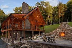 35 best log home exteriors images on small rustic cabins plans