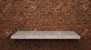 brick walls. Shelves For Brick Walls Pennsgrovehistorycom