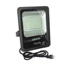 20000 Lumen Led Flood Light Pin On Outdoor Lighting