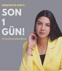 Fulya Öztürk (@fulyaozturkfan)