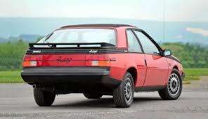 Jay Leno Renault Fuego - Drive