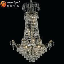 faux crystal chandelier faux crystal chandelier earrings