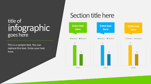 Infographics For Powerpoint Free Animated Business Infographics Powerpoint Template Slidemodel