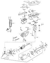 Minn Kota Turbo 65 Parts 1998 From Fish307 Com