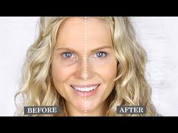 how to look younger beauty tips