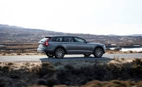 2018 volvo lineup. perfect lineup 2018 volvo v90 cross country with volvo lineup e