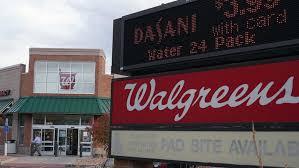 Walgreens Settles Medicaid Violation Accusations Wmsn