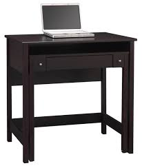 wooden small desk for laptop