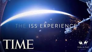 The Iss Experience Full Trailer Time