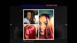 Skyline Hair Design Raleigh Brazilian Treatments In Raleigh Skyline Hair Design Youtube