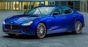 2018 maserati ghibli granlusso. interesting maserati 2018 maserati ghibli debuts in china with new granlusso and gransport  editions to maserati ghibli granlusso