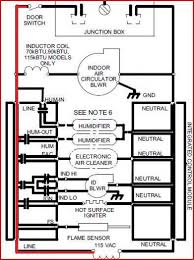 goodman gmvc95, aprilaire 600a, ckt03 communicating thermostat Aprilaire 400 Wiring Diagram name goodman jpg views 1490 size 45 8 kb aprilaire 400 wiring diagram