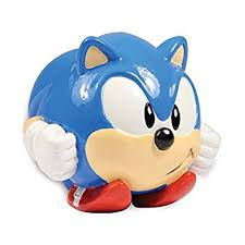 ball toys. sonic stress ball toys r