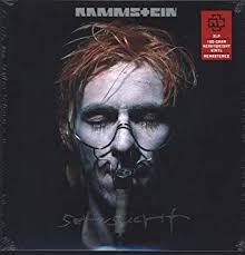 <b>Rammstein</b> - Sehnsucht [<b>2 LP</b>] - Amazon.com Music