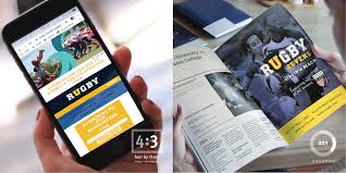 Design Print Mail Australia Adding To 4x3s Prowess In The Digital Realm 321 Creative