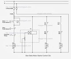 contactor wiring diagram awesome 3 phase fair start stop contactor wiring diagram start stop